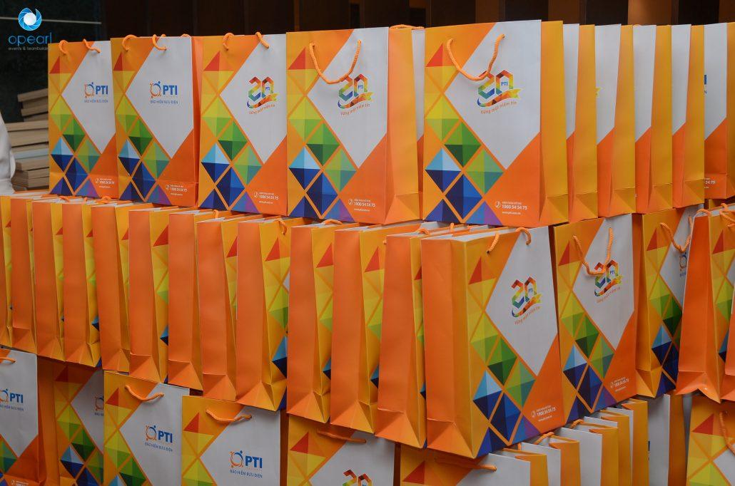 PTI - Hội nghị khách hàng