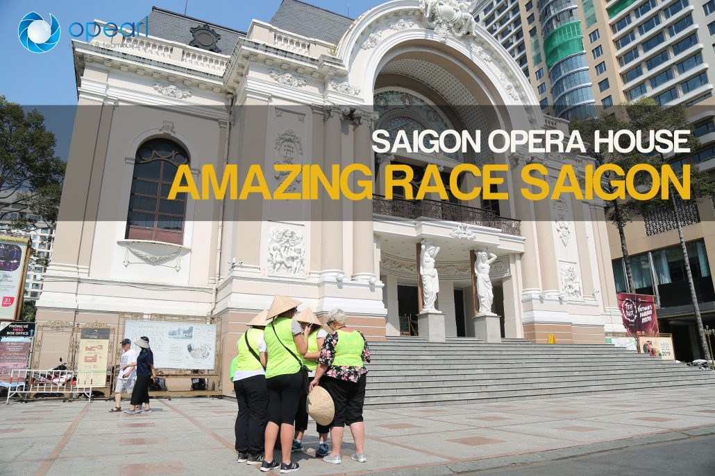 amazing race saigon