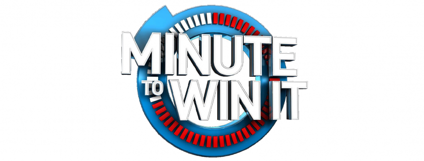 MINUTE TO WIN
